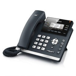 Yealink IP office phone