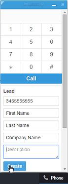 Salesforce VoIP Integration & Salesforce Telephony Integration by Improcom Salesforce VOIP Business