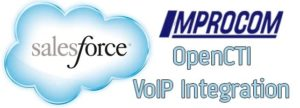 Improcom salesforce graphic