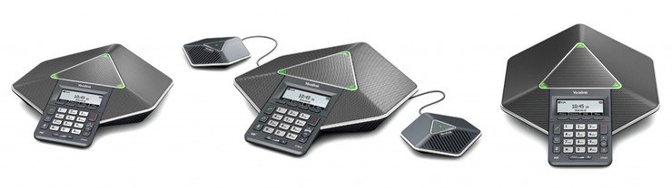 Yealink CP860 – Award Winning Conference Phone – EXCLUSIVE PRICING $200 BELOW MSRP THROUGH 2016