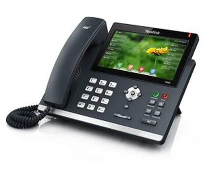 Are my current phones voip compatible phones?