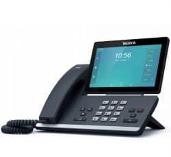 A smart media phone
