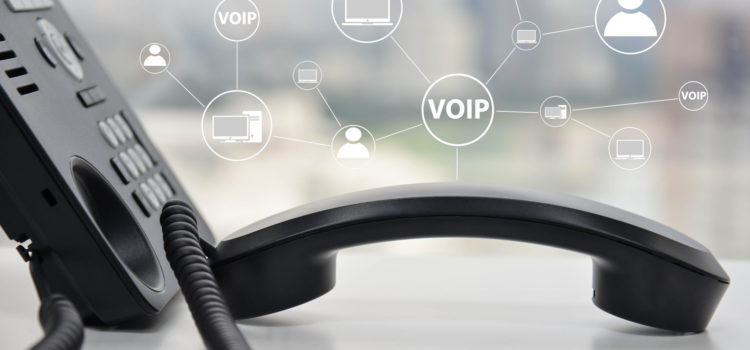 3 Reasons to Invest in VoIP for Your Business Today