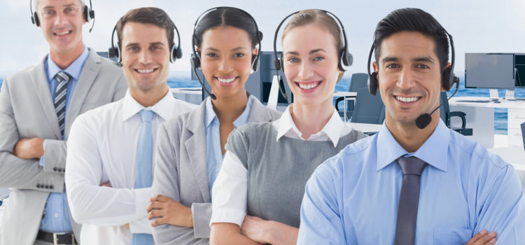 The Basics of VoIP Service Incorporation to Call Centers